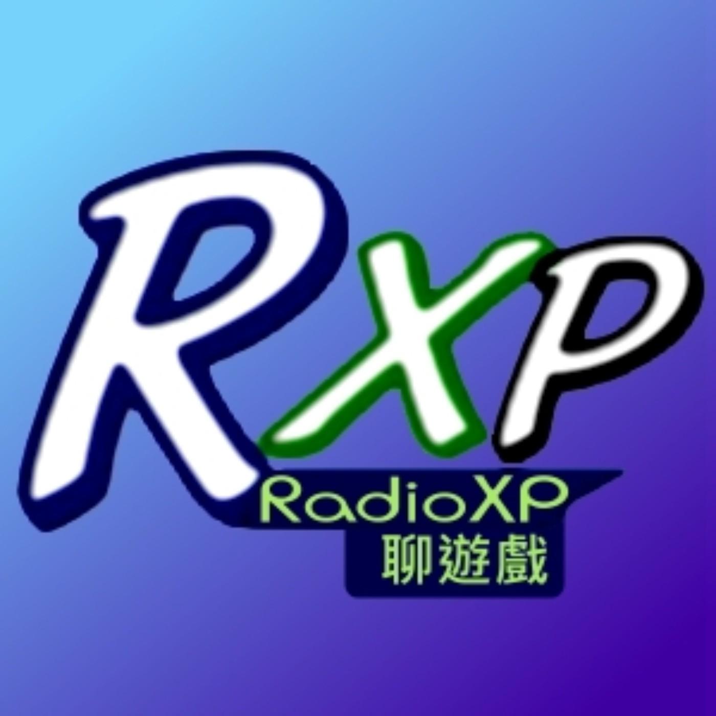 RadioXP聊遊戲 103