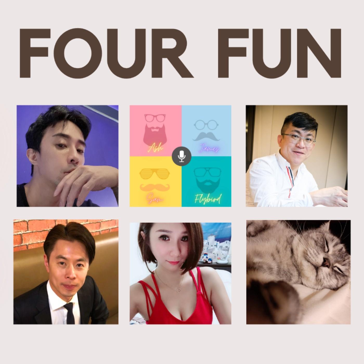 FOUR FUN