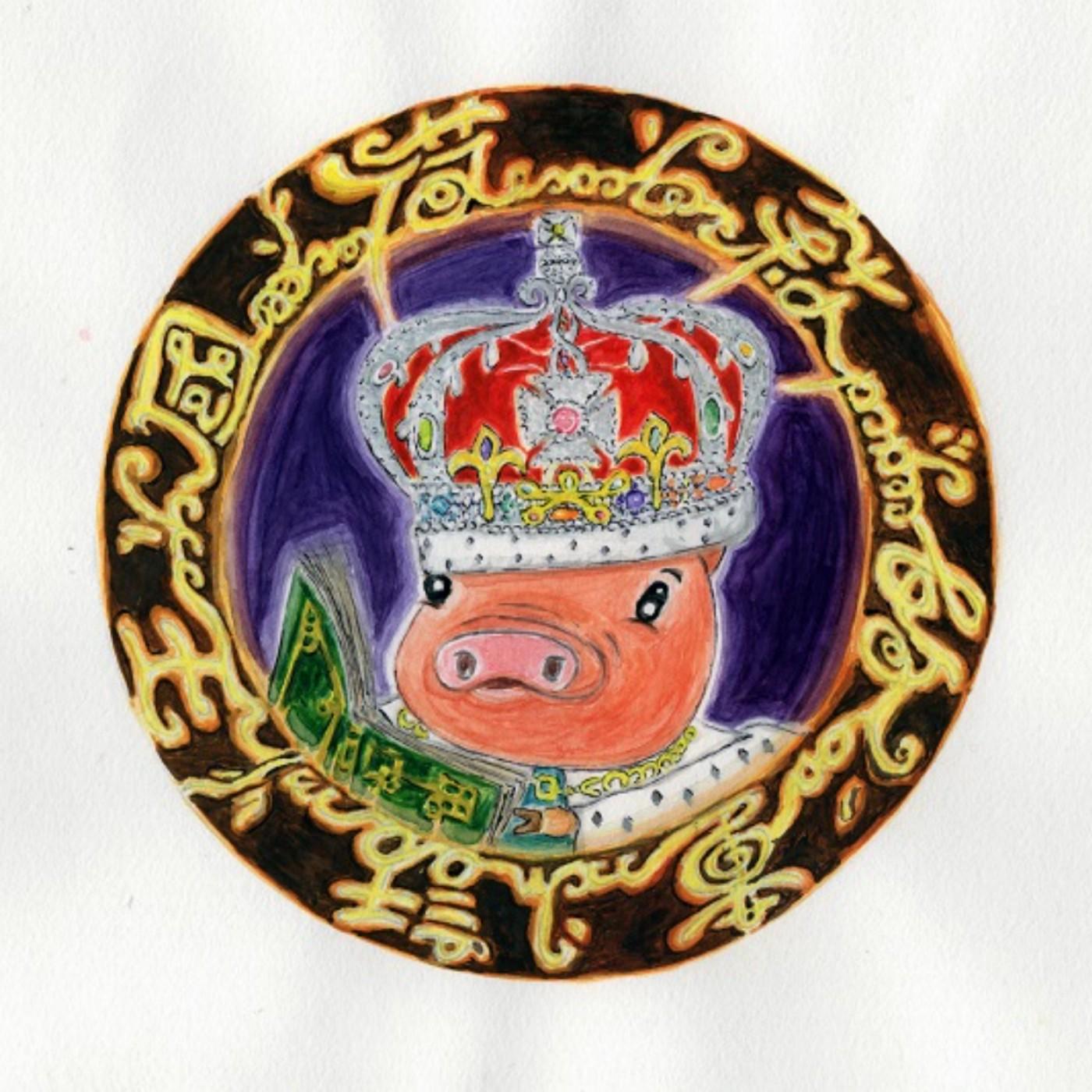 荷莉的童話王國